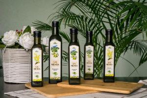 Хранение растительного масла