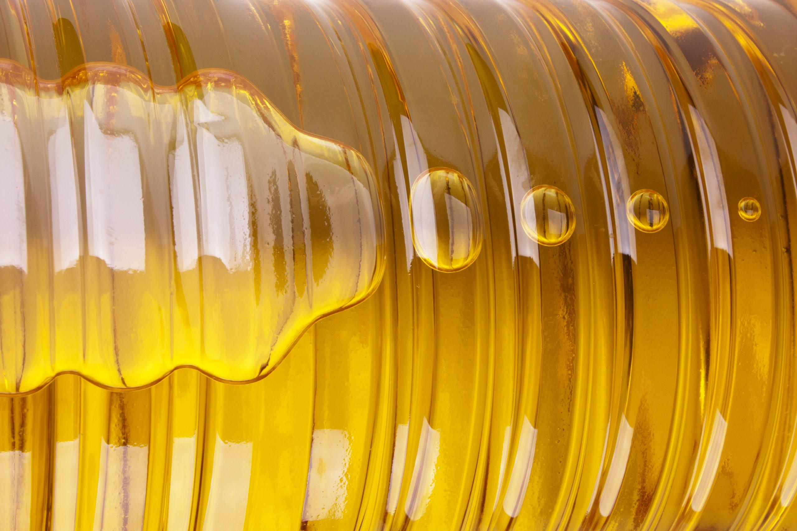 масло налив