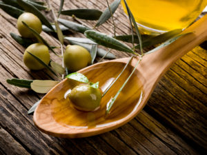 Оливковое масло – что это за масло, его виды