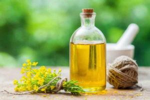 Рыжиковое масло – вкус, польза для здоровья, преимущества