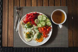 Пищевые жиры - полезные и вредные жиры