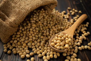 Соевое масло – пищевая ценность и польза