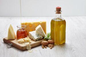 Масло холодного отжима – преимущества и польза