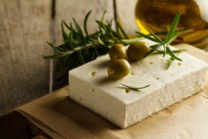 Оливковое масло – вкус Средиземноморья