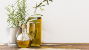 La Mensa оливковое масло Extra Virgin