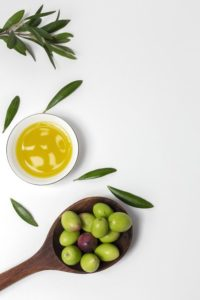 Оливковое масло Pure Olive Oil