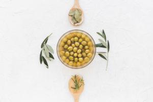 Растительное масло – все что вам нужно о нем знать