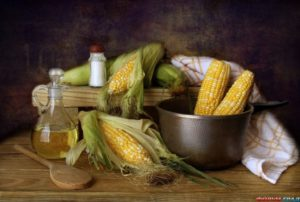 Кукурузное масло – вкус, пищевая ценность